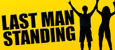 Last Man Standing returns for 2014!