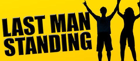 Last Man Standing returns for 2014!